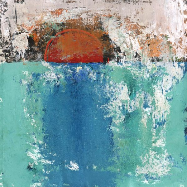 Gaslight Cafe Bob Dylan Artwork Painting