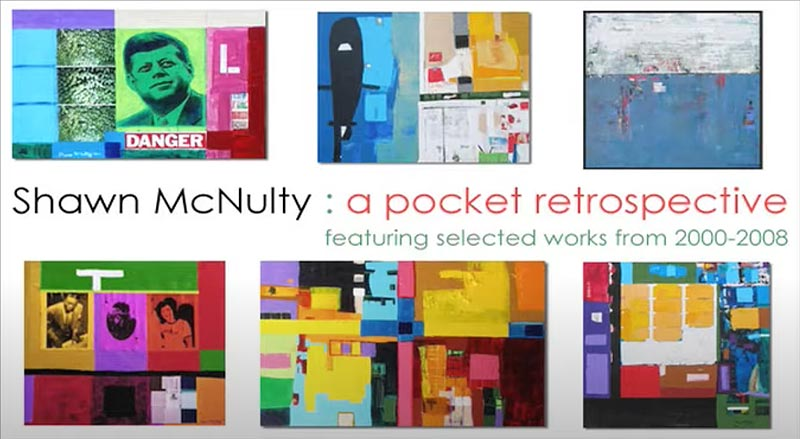Mcnulty Pocket Retropective