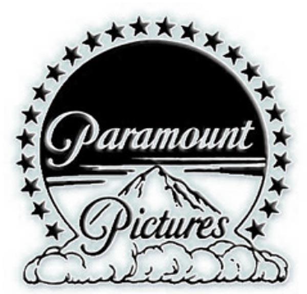 Paramount Pictures Logo Original