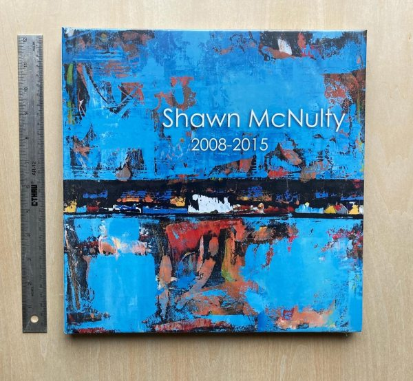 Shawn Mcnulty Hardcover Art Book