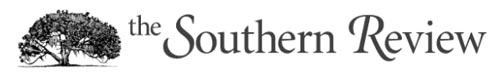 Southern Review LSU