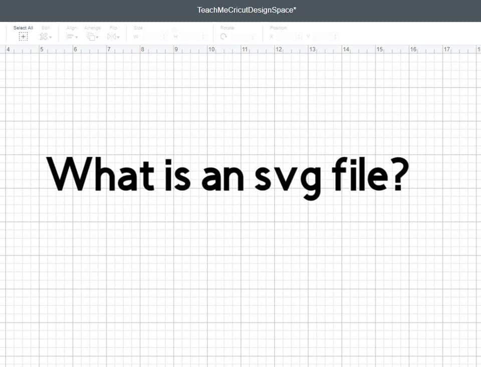 what is a svg file