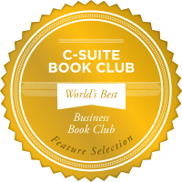 Feature C-Suite Book Club Selection