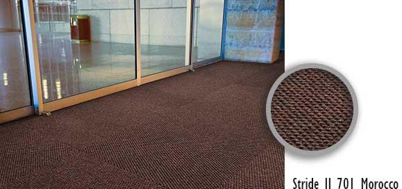 flooring shaw nonwovens