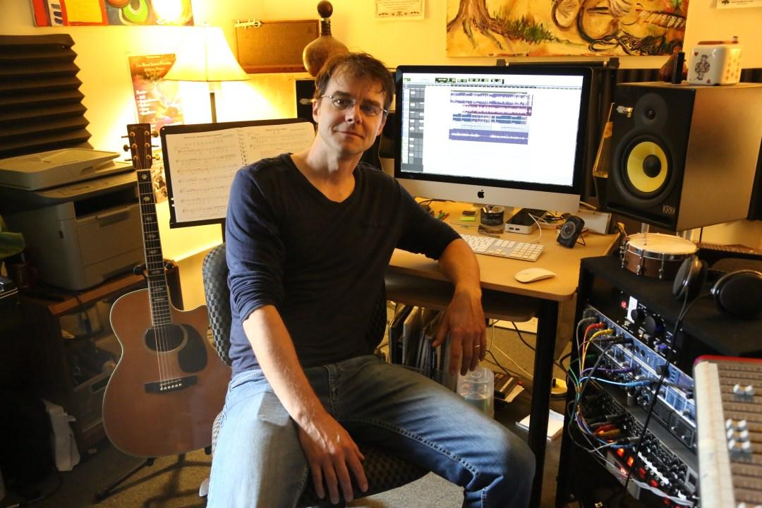 Recording Image