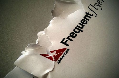 Frequent-Flyer