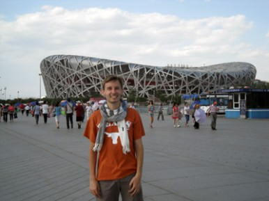 The Olympics Nest, Beijing, China