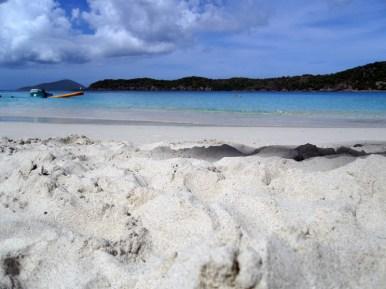 Coki, Beach, St. Thomas, USVI
