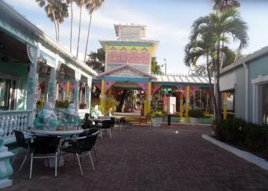 Lucaya Market, Freeport Bahamas