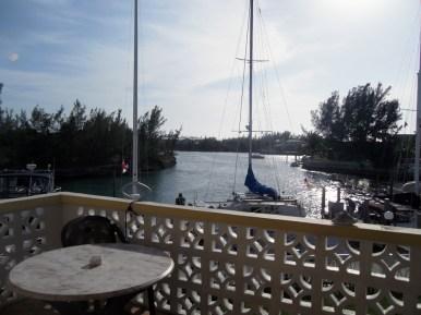View from Ocean Reef Hotel