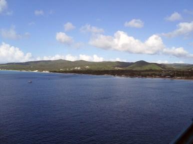 Island of St. Croix