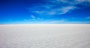 Cheap Vacation Ideas International - Bolivia