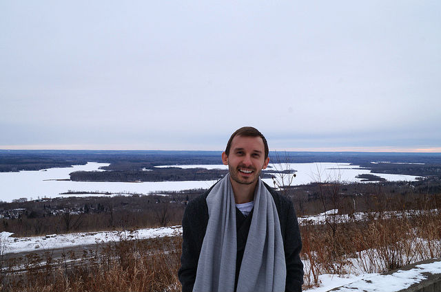 My Mini Minnesota Trip - Outside of Duluth Minnesota