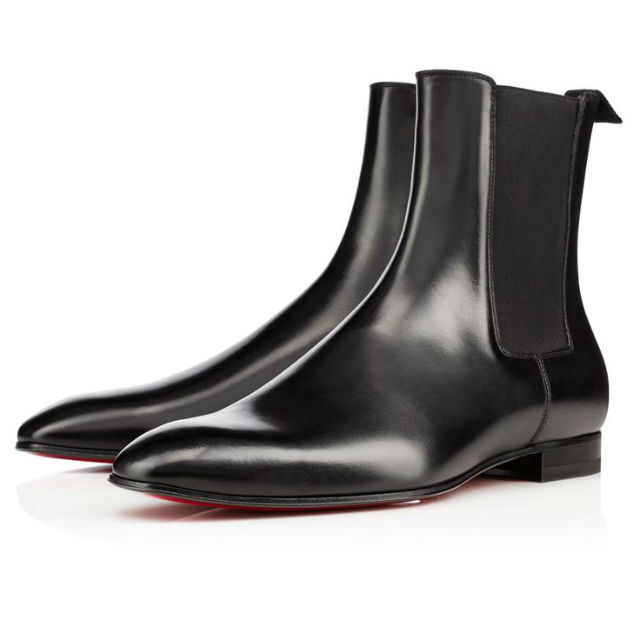 Stylish Mens Boots for Traveling - 2015 - Roadie Flat
