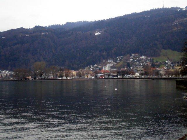 A Daytrip to Bregenz Austria - Lake Constance from Bregenz