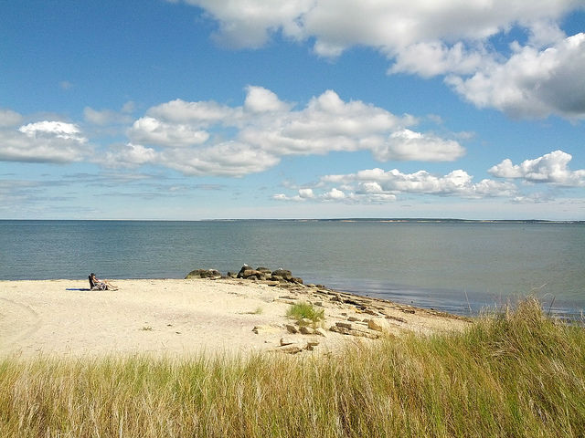 Best Beach Weekend Getaways - East Hampton Main Beach