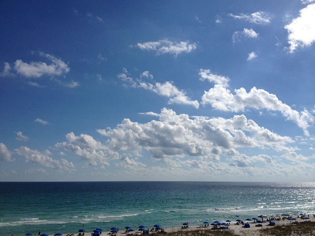 Best Beach Weekend Getaways - Pensacola Beach Florida
