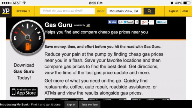 The Best Road Trip Hacks I've Learned - Gas Guru App