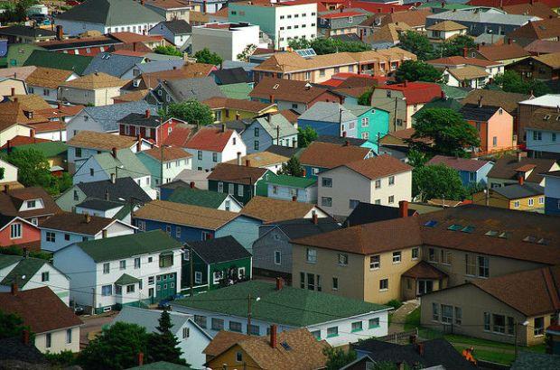 The Oddity of Saint-Pierre and Miquelon - Colors of Saint-Pierre
