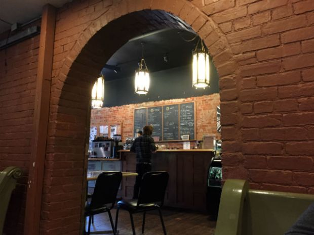 Kentucky - Lafayette Indiana cafe
