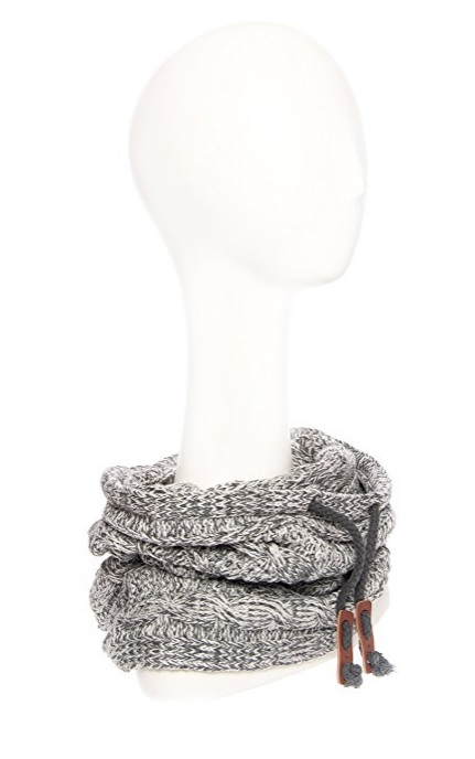 Bickley and Mitchell Snood