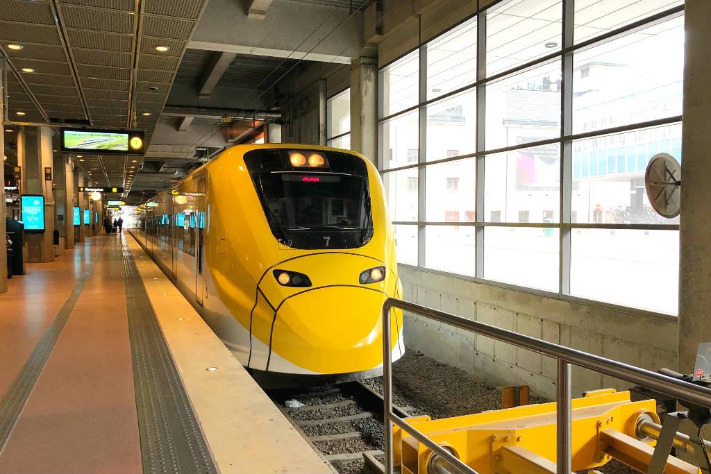 Stockholm Express