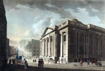 The Royal Exchange, Dublin