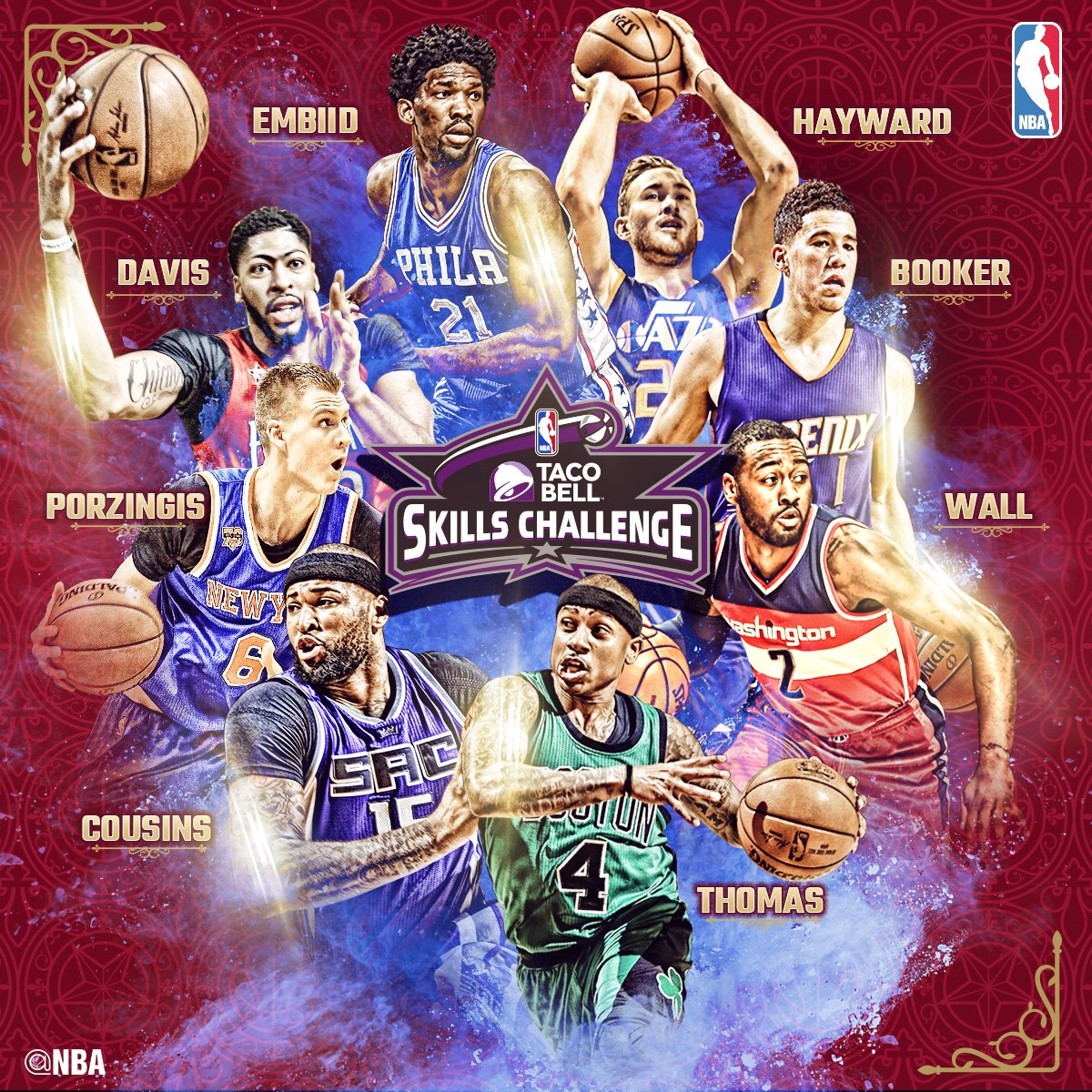 NBA All Star Weekend 2017 Summary Amp Predictions Shaw Sports