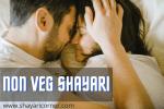 Non Veg Shayari Hindi (Non Veg Shayari in English, Urdu)