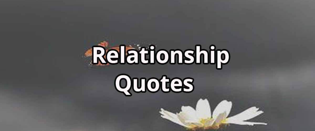 Relationship Quotes   Relationship Quotes