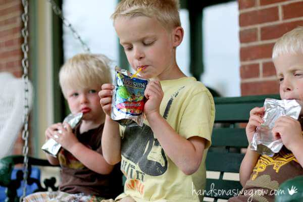 25 Cheap and Free Summer Activities for the Family