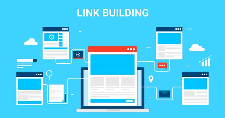 Link Building Strategies: The Ultimate Guide