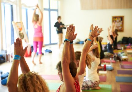 Yoga Studio Software: A Smart Way to Deal with Obstacles