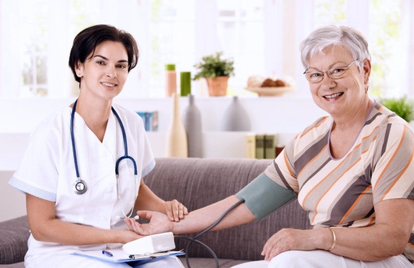 Personal Home Care Assistance