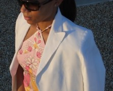 The White Suit, Part II