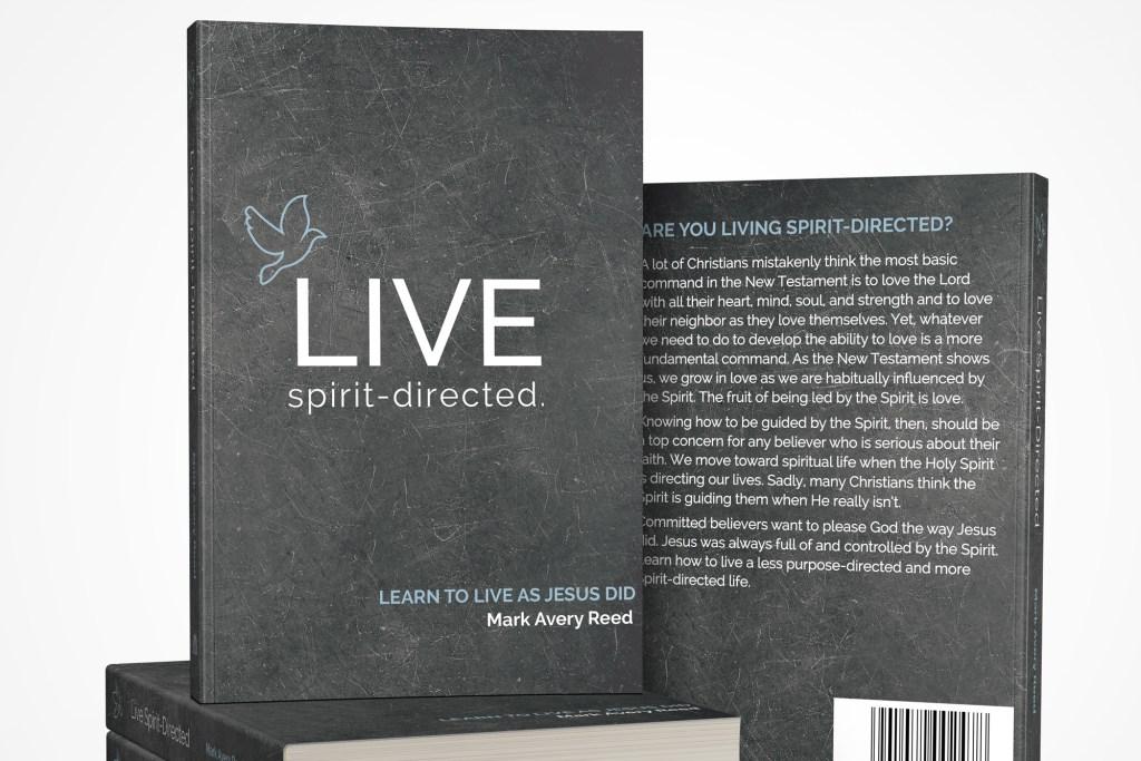 spirit-directed-Book-Cover-Design