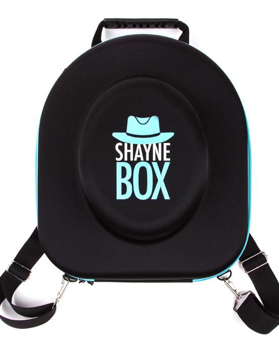 SHAYNEBOX