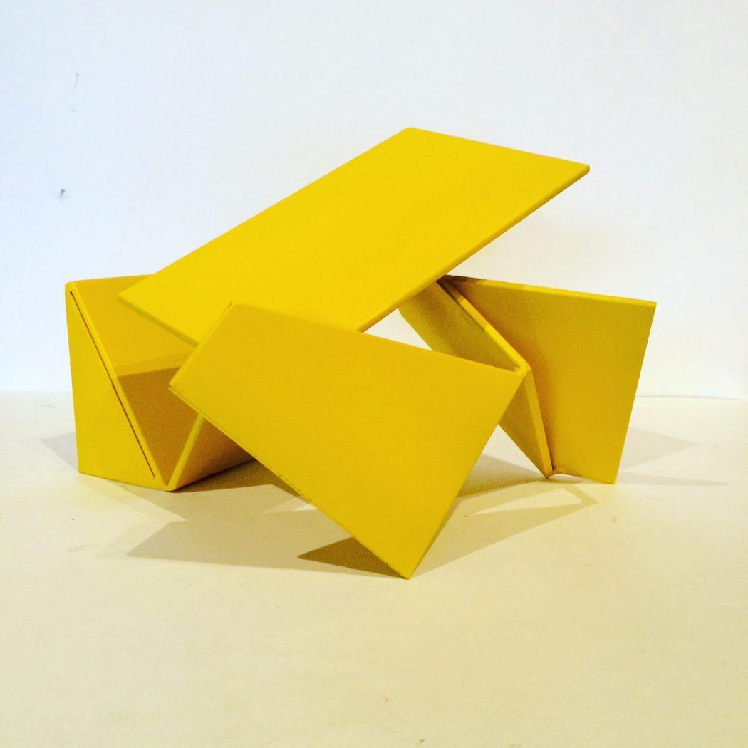 Geometry in Yellow