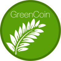 Solar + Greencoin = FREE cryptocoins + 10000 bonus coins referral