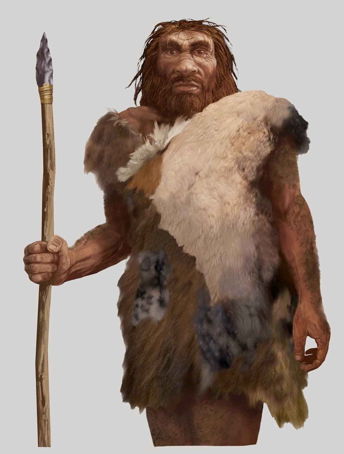 Fashion In The Prehistoric Times