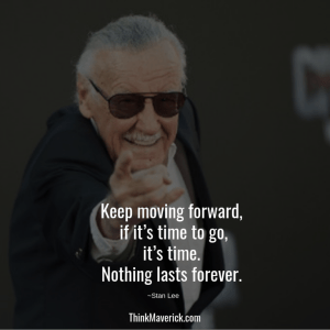 10 Best Inspirational Stan Lee Quotes on Life, Death and Success – ThinkMaverick – My Personal Journey through Entrepreneurship