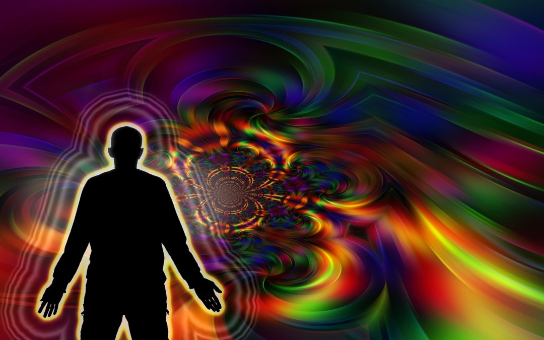 Aura Colours and Their Meanings