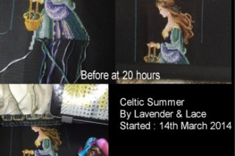 Celtic Summer Update