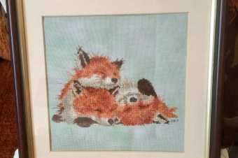 Foxes FFO
