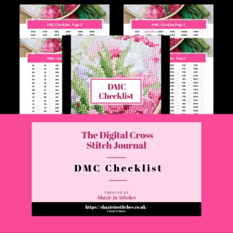 DMC Checklist Logo