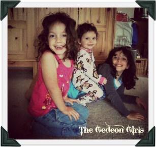 the gedeon girls