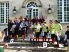 Championnat de Gironde