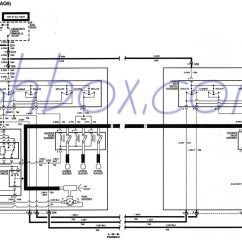 1992 Honda Prelude Speaker Wiring Diagram 2005 Nissan Altima Ignition 99 Isuzu Rodeo Imageresizertool Com