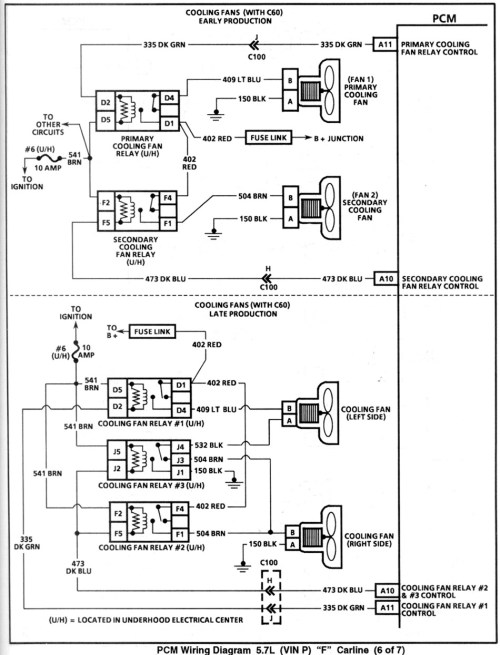 small resolution of 89 camaro cooling fan wiring diagram detailed wiring diagram 1970 chevrolet camaro wiring schematic 1989 camaro