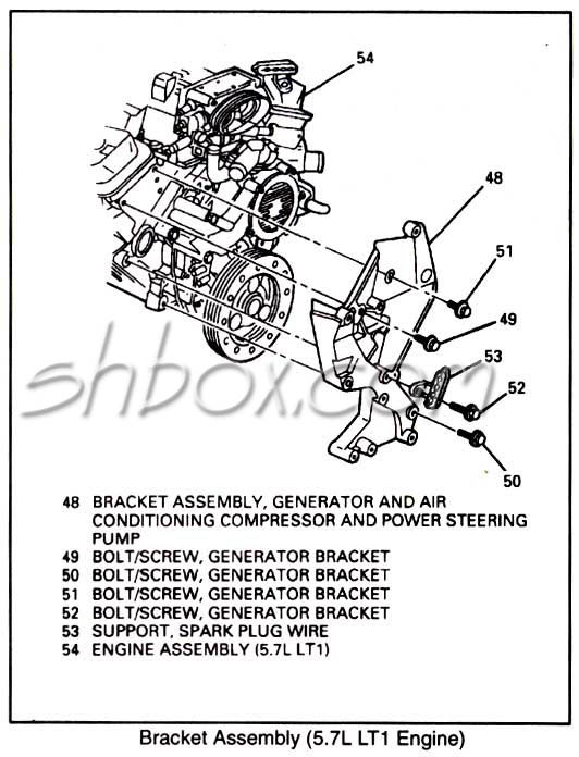 painless wiring diagram lt1 warn winch x8000i install caprice harness www toyskids co engine lifter free image for user